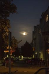 moon over dorotheenstreet